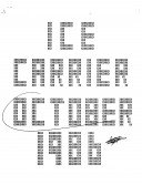 Read more about the article Ice Carrier – October 1986