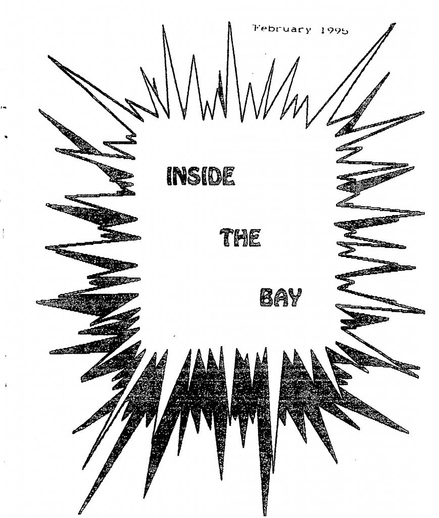 Read more about the article Inside the Bay – February 1995