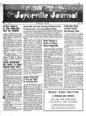 Read more about the article Joyceville Journal v2(4)