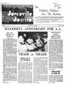 Read more about the article Joyceville Journal – June 1964