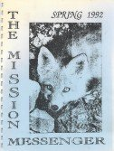 Read more about the article Mission Messenger – Spring 1992