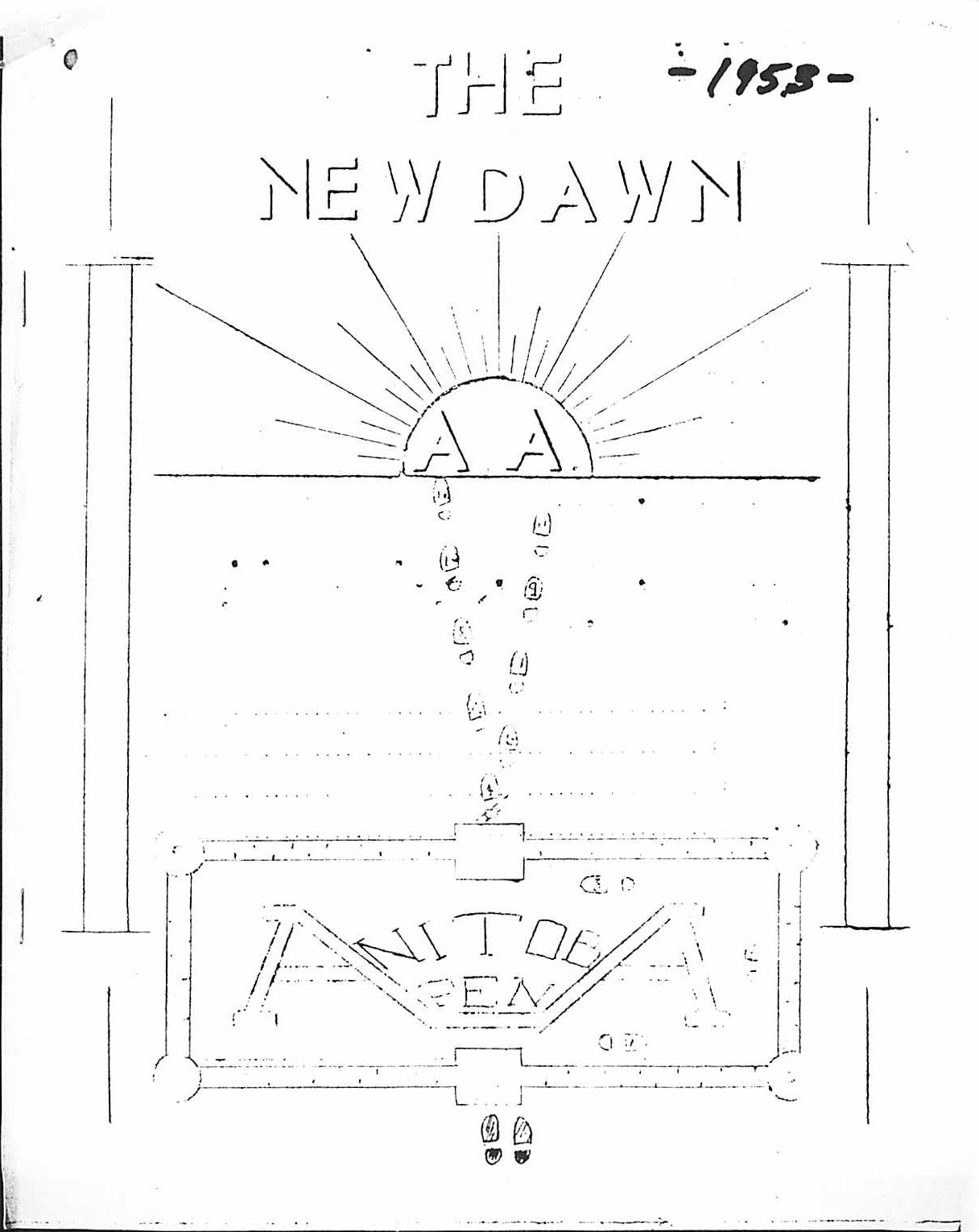 Read more about the article New Dawn – Oct-Dec 1953
