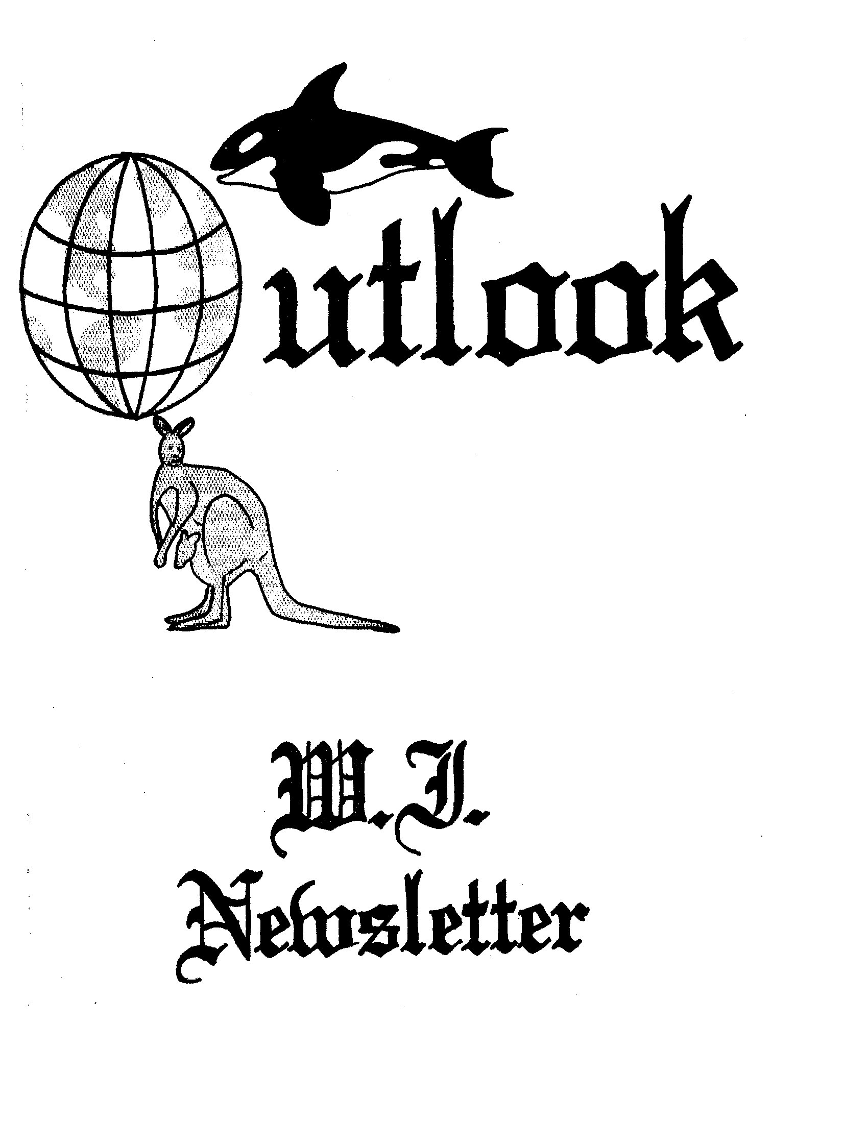 Read more about the article The Outlook – 1993(?)
