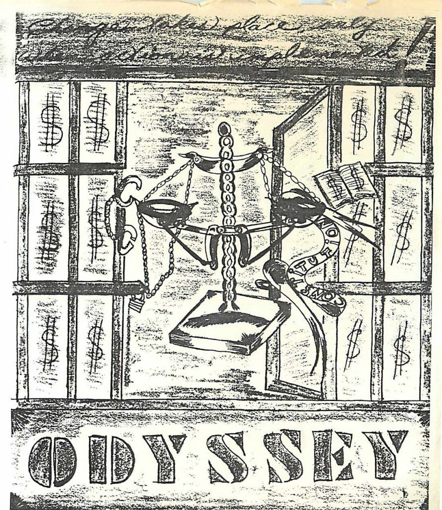 Read more about the article Odyssey v1(14)