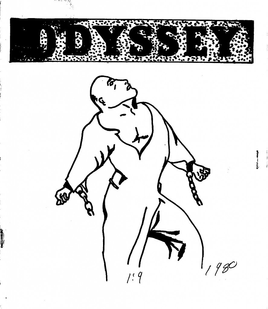 Read more about the article Odyssey v1(9)