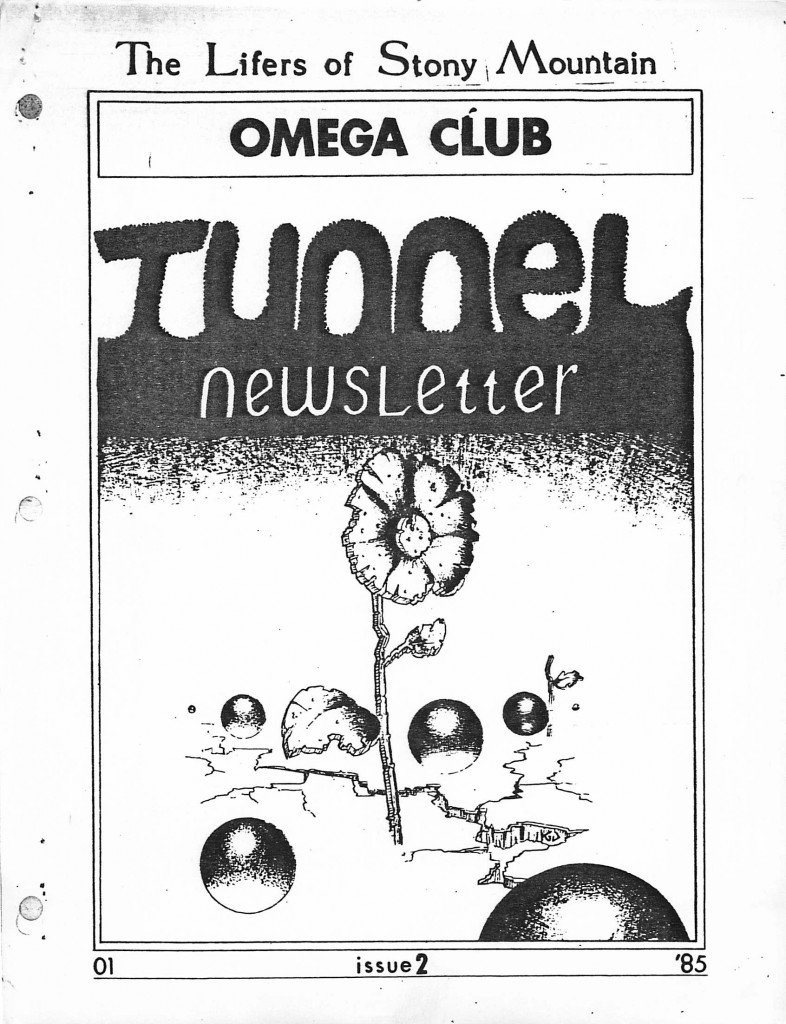 Read more about the article Omega Newsletter