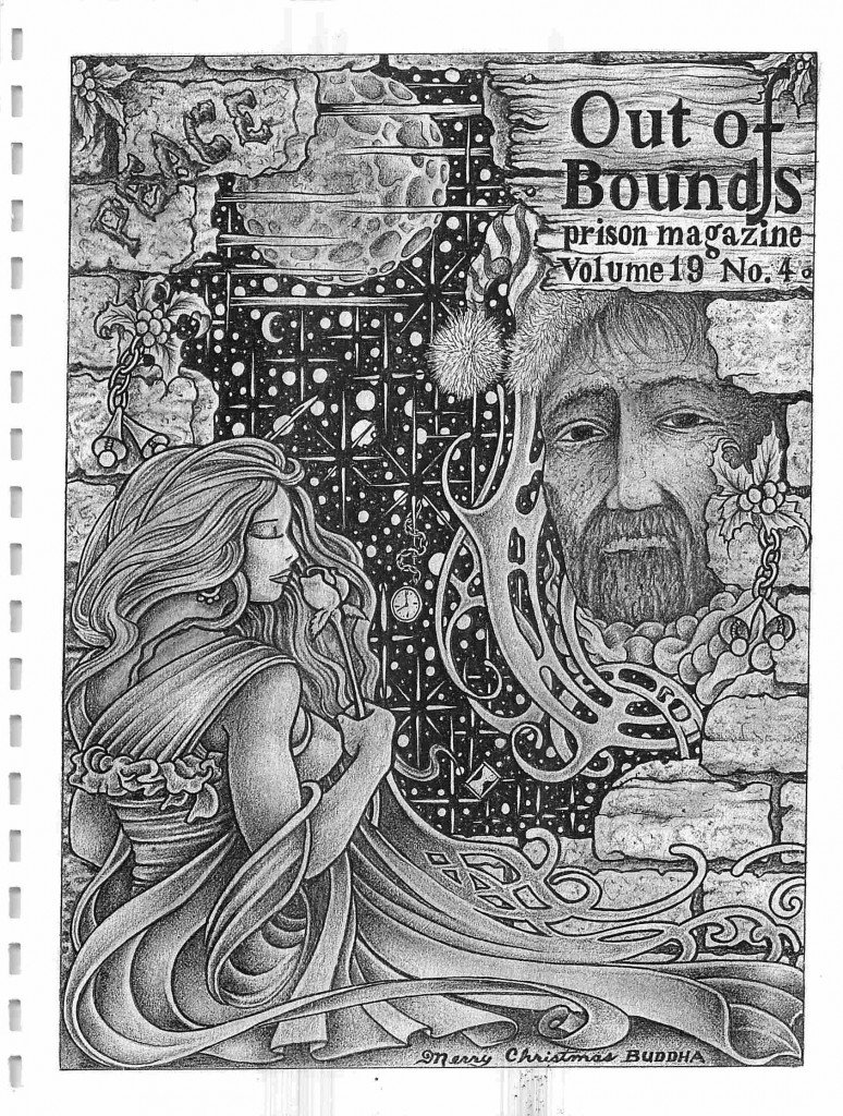 Read more about the article Out of Bounds v19(4)