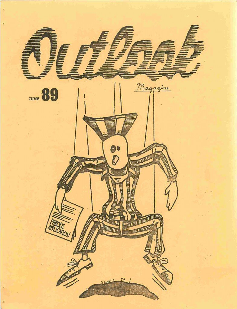 Read more about the article The Outlook – June 1989