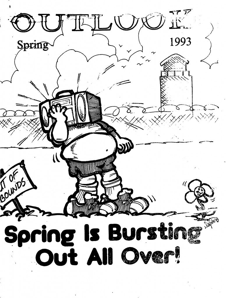 Read more about the article The Outlook – Spring 1993