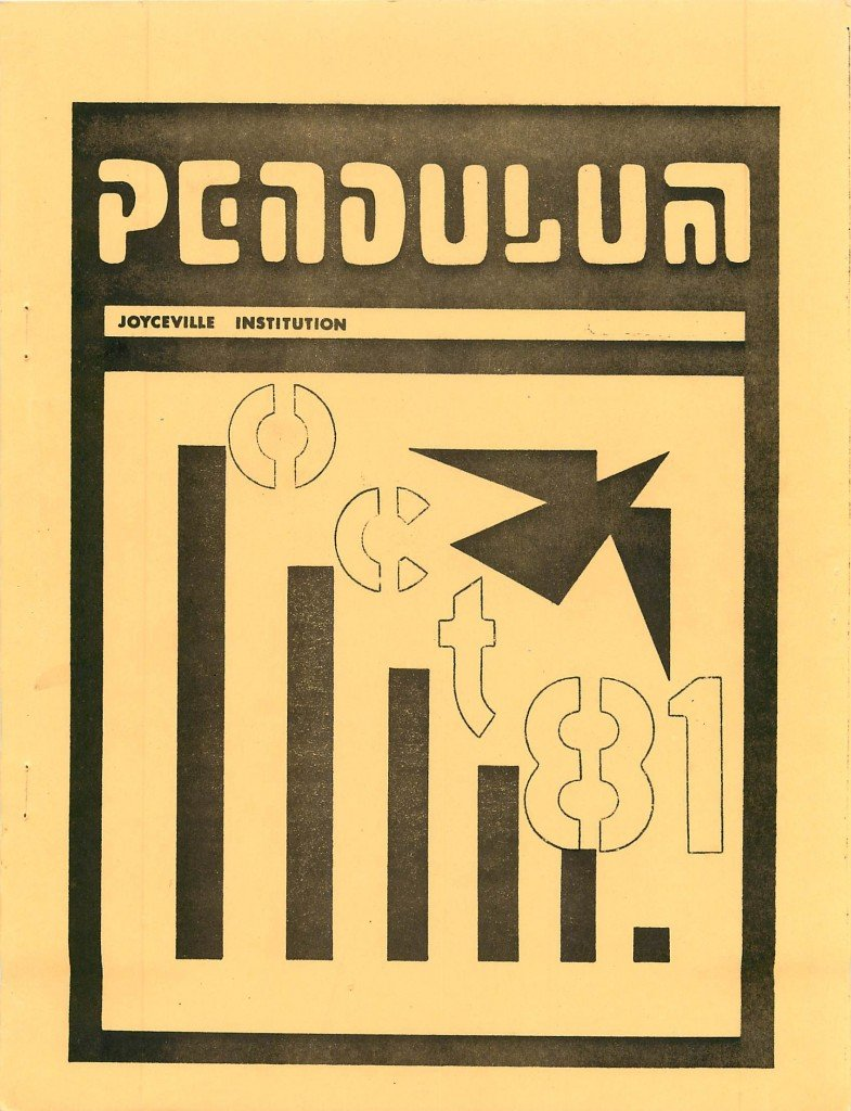 Read more about the article Pendulum – October 1981