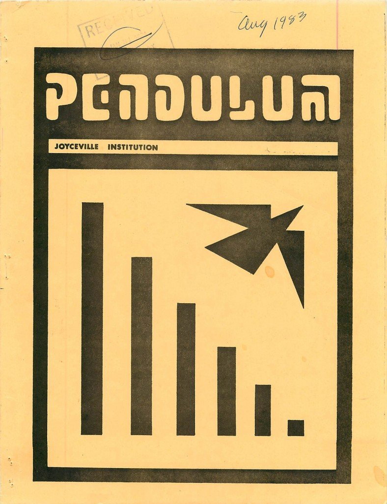 Read more about the article Pendulum – Sept/Oct 1983