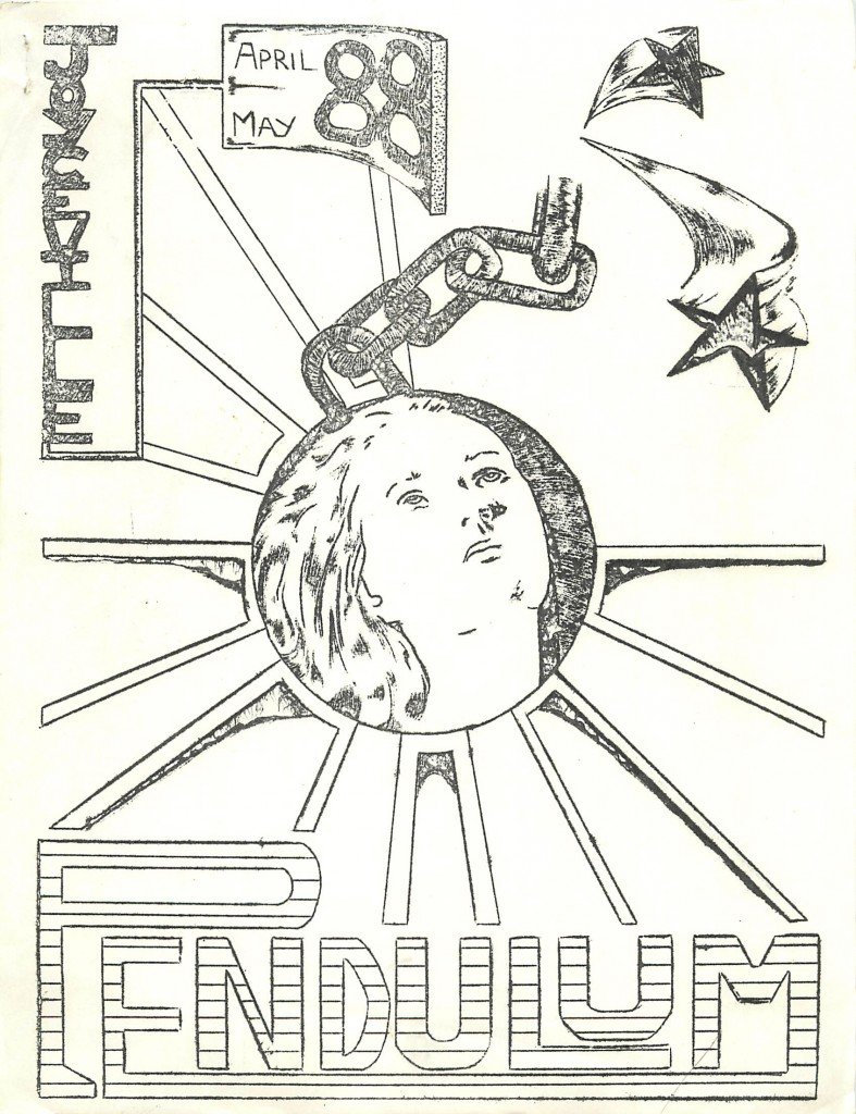 Read more about the article Pendulum – April/May 1988
