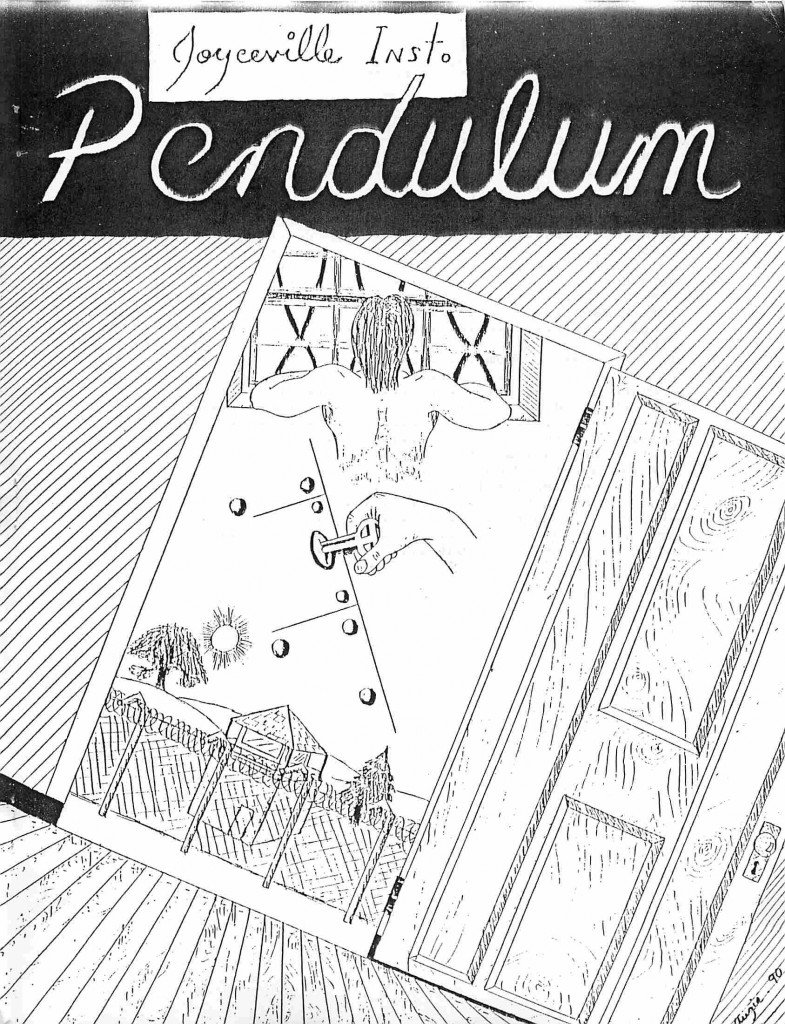 Read more about the article Pendulum – October 1990