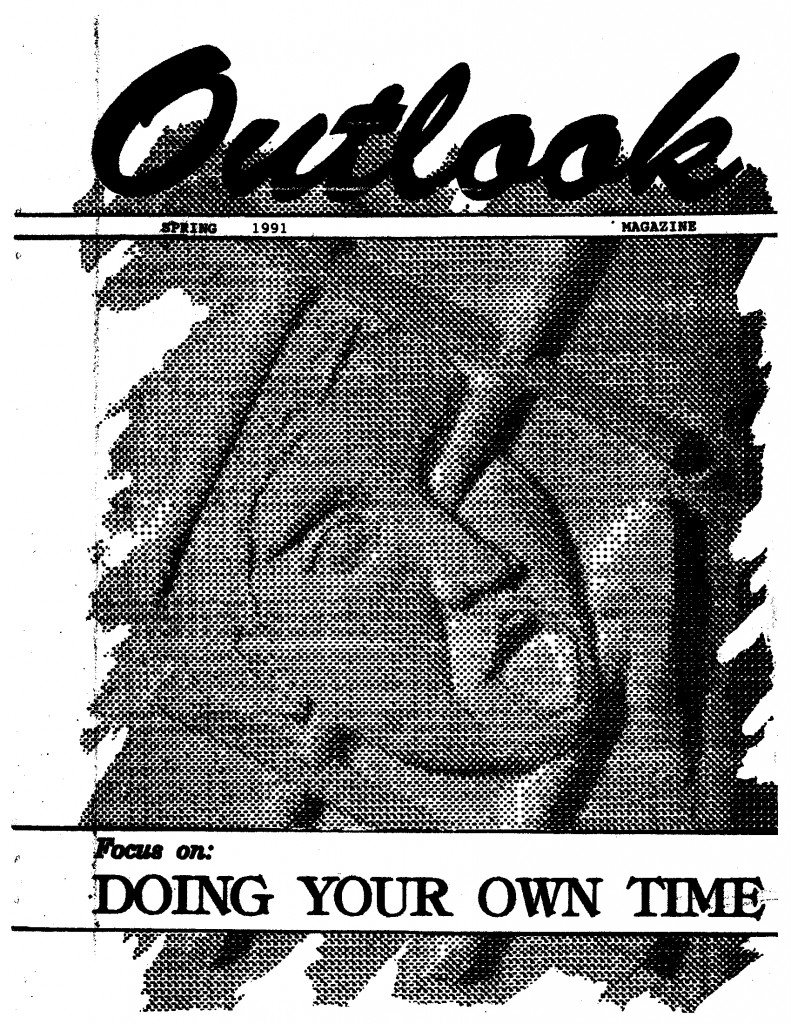 Read more about the article The Outlook – February 1991