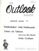 Read more about the article The Outlook – August 1977