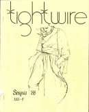 Read more about the article Tightwire – Spring 1988
