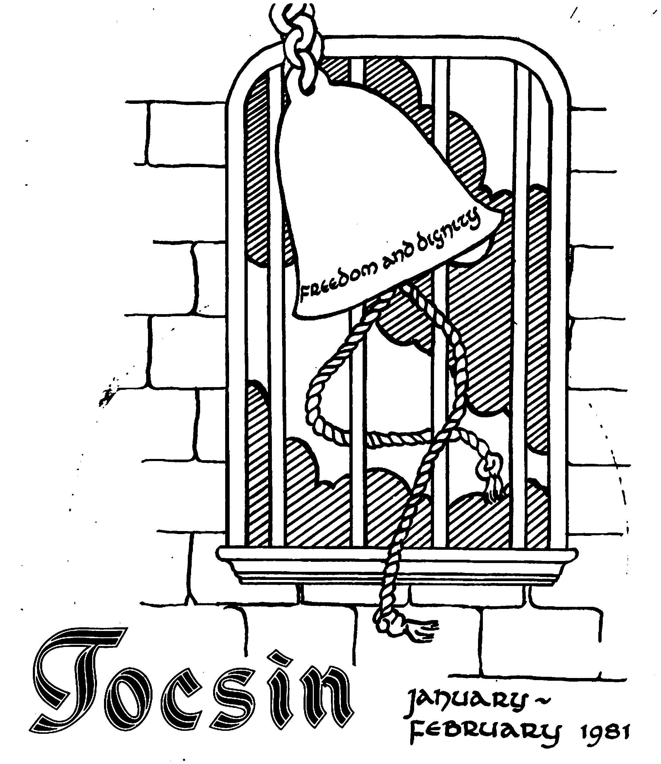 Read more about the article Tocsin