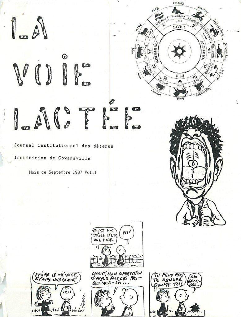 Read more about the article La Voie Lactee