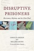 Disruptive Prisoners Research Report cover