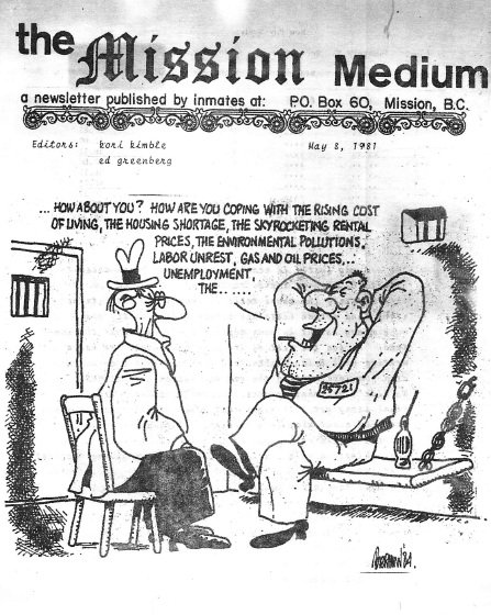 Read more about the article Misson Medium – May 8 1981