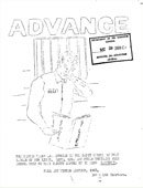 Read more about the article Advance – Fall and Winter 1968
