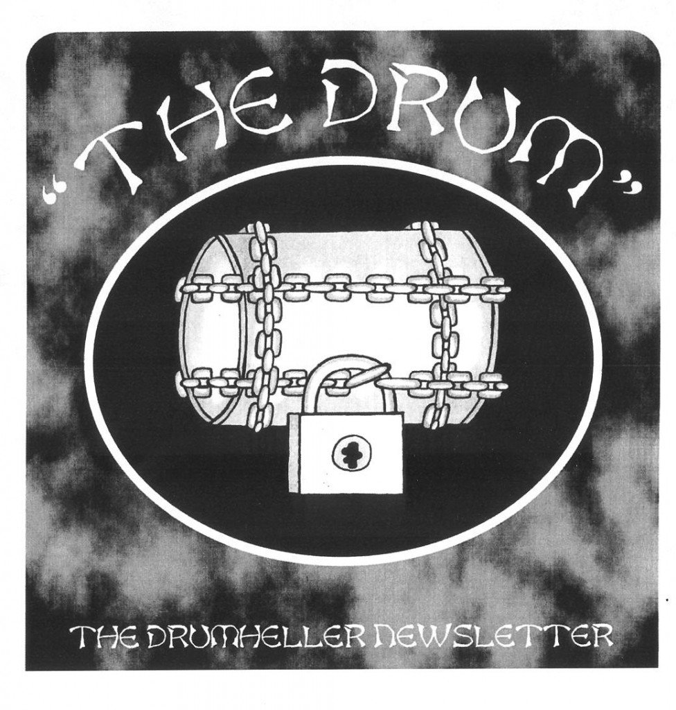 Read more about the article The Drum – June 2009